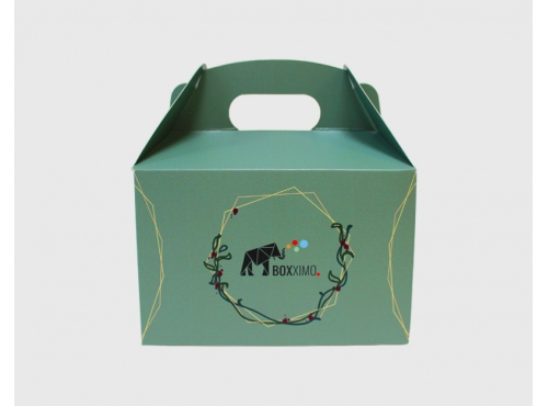 Lunchbox L 3 - Lunch Box & Lunchboxen kaufen - Verpackungsshop Boxximo
