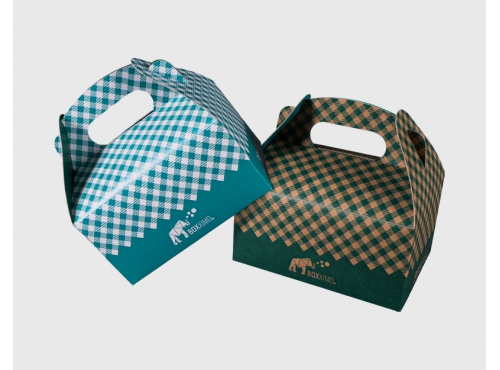 Lunchbox M - 1 Lunch Box & Lunchboxen kaufen - Karton Shop Boxximo