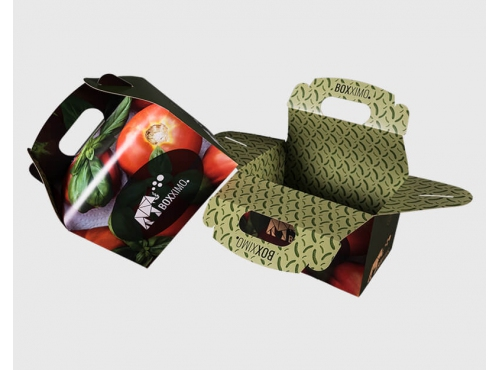Lunchbox L 2 - Lunch Box & Lunchboxen kaufen - Verpackung Shop Boxximo