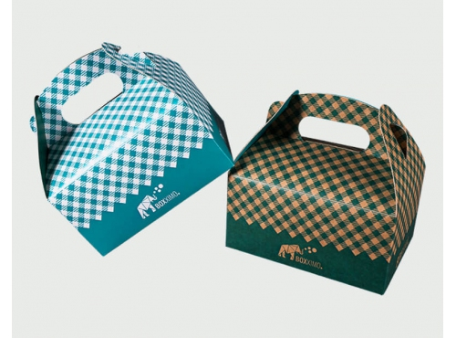 Lunchbox M 1 - Lunch Box & Lunchboxen kaufen - Verpackungsshop Boxximo