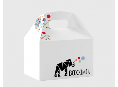 Lunchbox M - Lunch Box & Lunchboxen kaufen - Karton Shop Boxximo