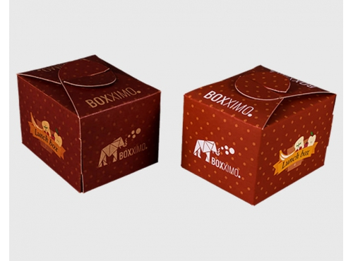 Lunchbox S 2 - Lunch Box & Lunchboxen kaufen - Verpackung Shop Boxximo